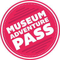 Museum Adventure Pass Logo
