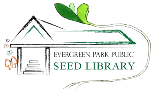 seed library logo