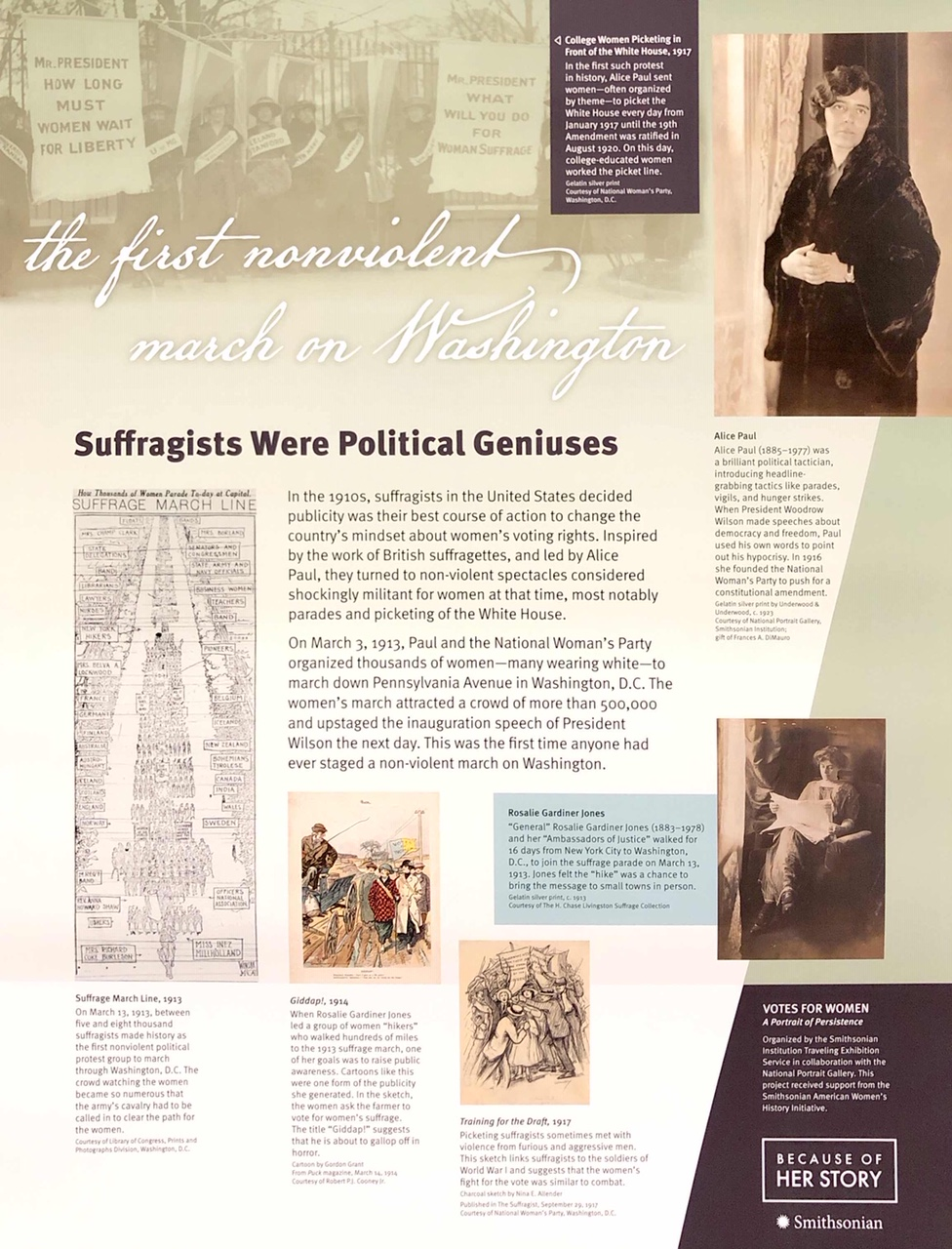 7-Suffragists